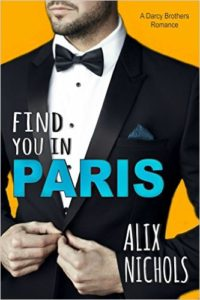 Find You In Paris
