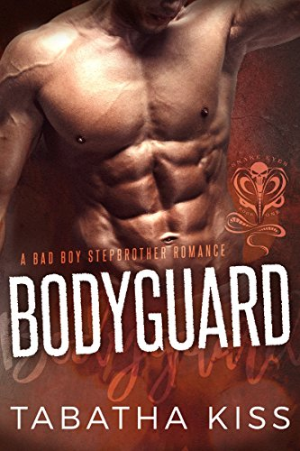 Review: Bodyguard by Tabatha Kiss