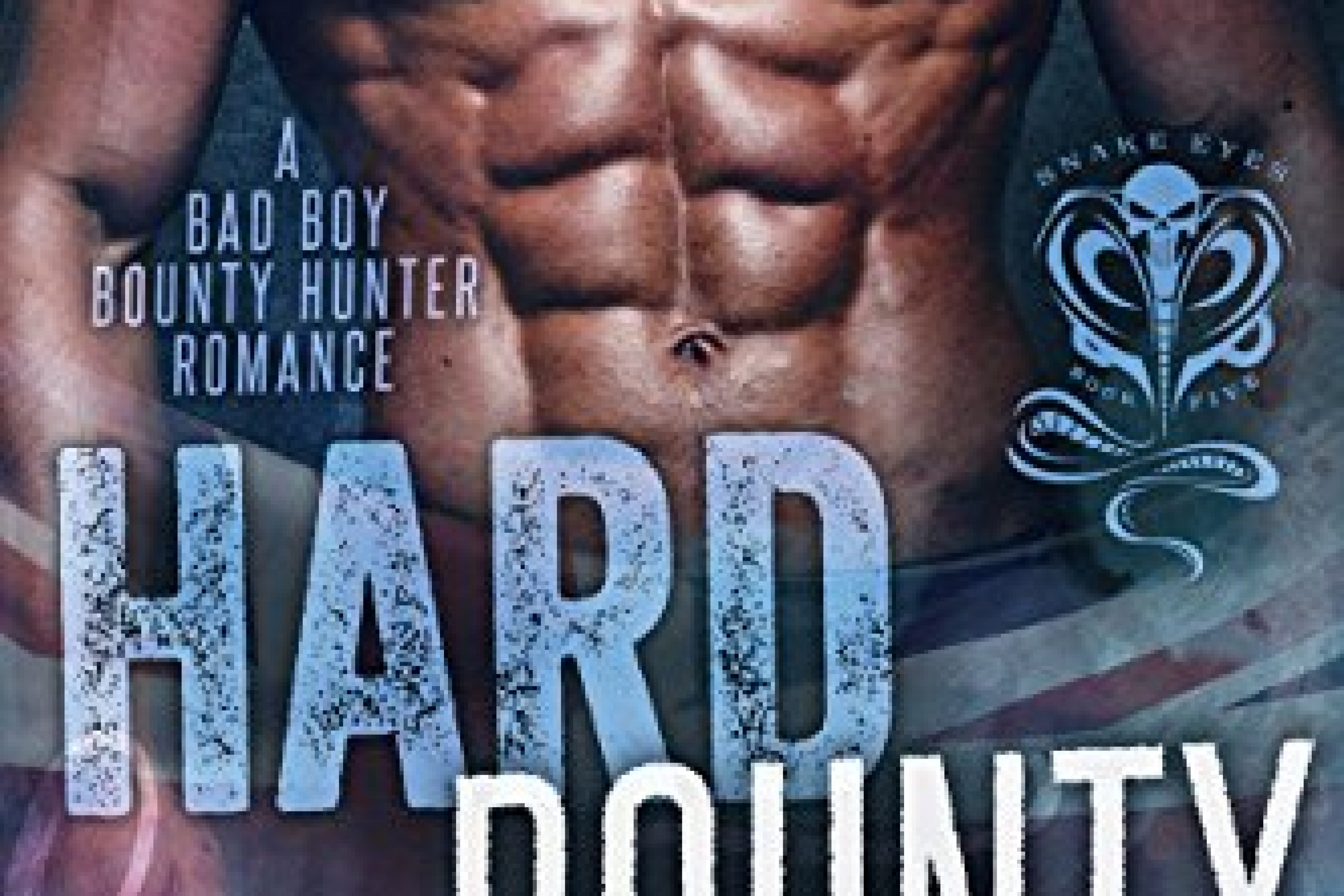 Review: Hard Bounty by Tabatha Kiss