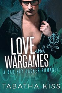 Review: Love and Wargames by Tabatha Kiss