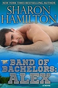 Band of Bachelors: Alex