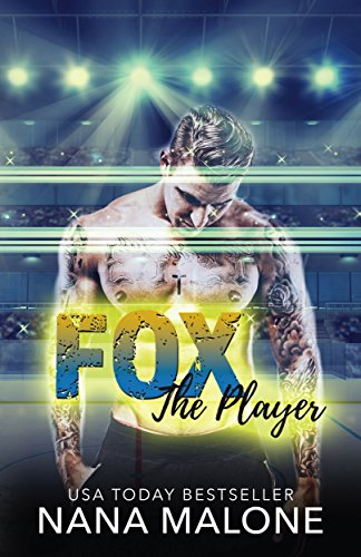 Fox (The Player #4)