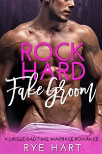 Rock Hard Fake Groom