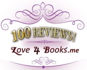 100 Reviews!