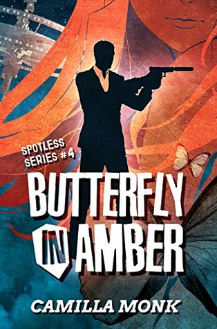 Butterfly in Amber Book Bitz and Giveaway!