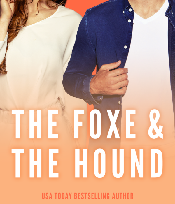 The Foxe and the Hound – Release Day Blitz