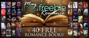 Want more freebies? Want Romance? Okay