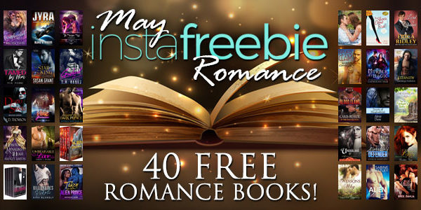 Want more freebies? Want Romance? Okay