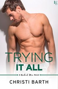 Review: Trying It All by Christy Barth