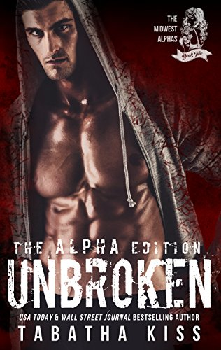 Review: Unbroken by Tabatha Kiss