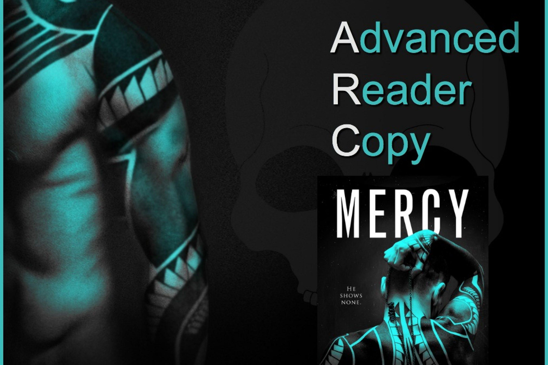 Enter to Win an eARC of Mercy by Debora Anastasia