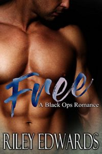 Free – A Black Ops Romance