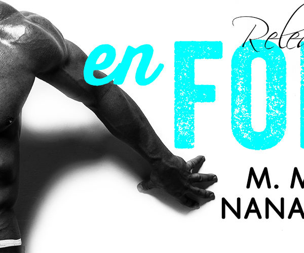 Release Blitz – Enforce by M. Malone & Nana Malone