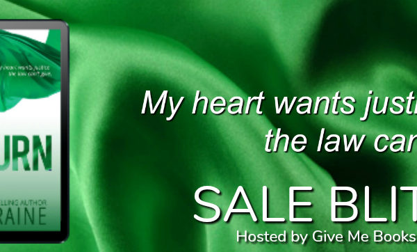 Sale Blitz: Return (Coming Home) by Meli Raine