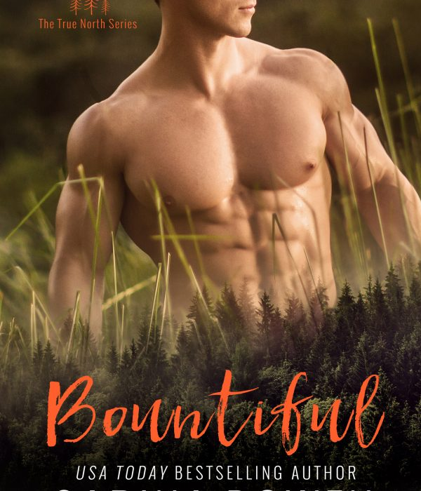 Cover Reveal: Bountiful by Sarina Bowen