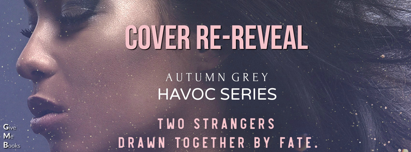 Cover Re-Reveal – Havoc Series Box Set by Autumn Grey