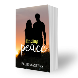 Release Blitz – Finding Peace by Ellie Masters