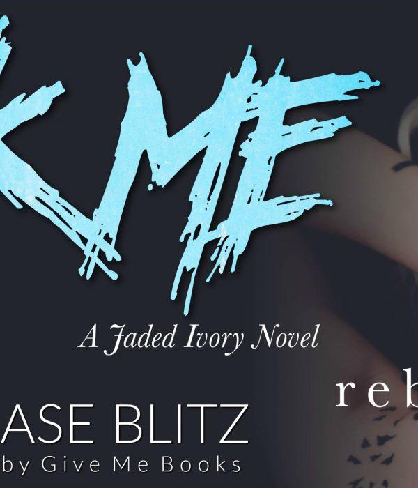 Release Blitz – Rock Me by Rebecca Brooke