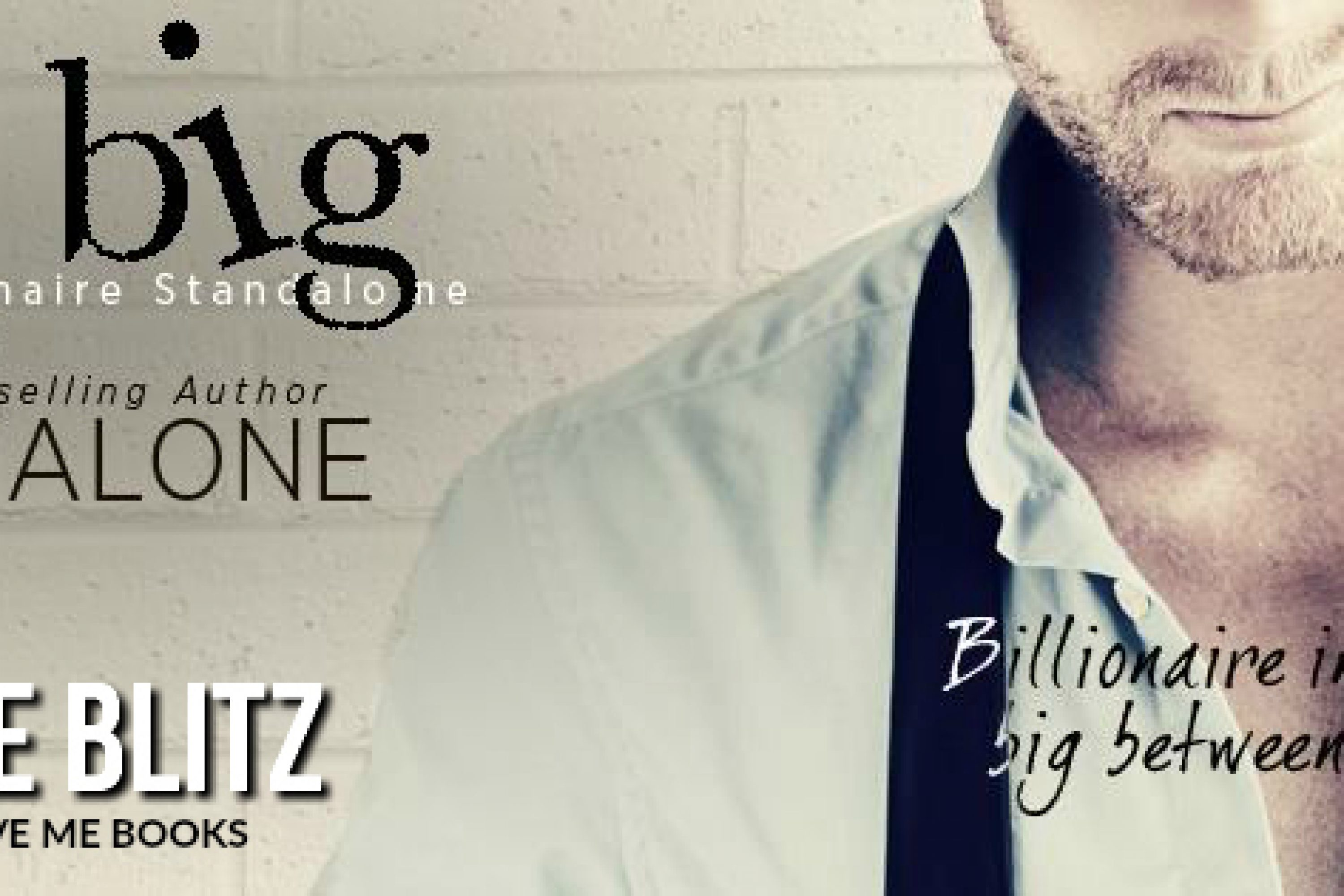 Release Blitz – Mr. Big by Nana Malone