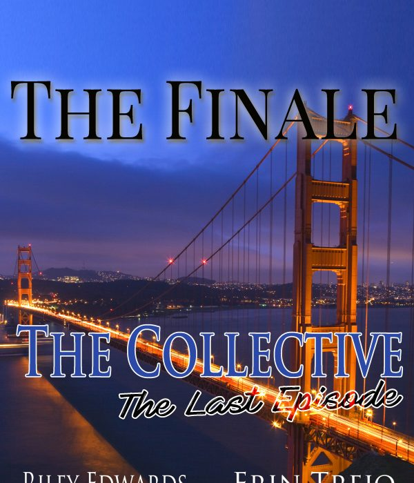 Release Blitz – Season Finale of The Collective and a Sale