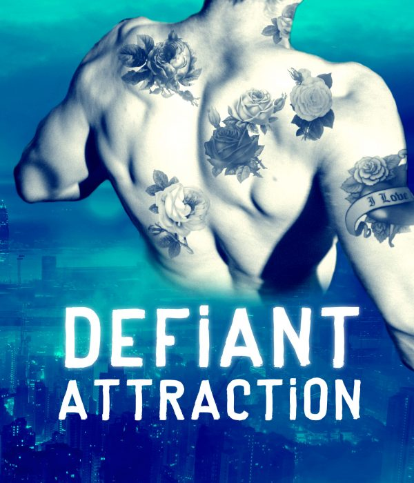 Release Blitz: Defiant Attraction by V.K. Torston