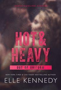 Reissue: Hot & Heavy by Elle Kennedy