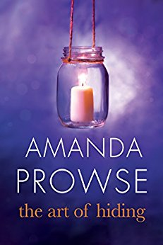 DNF: The Art of Hiding by Amanda Prowse