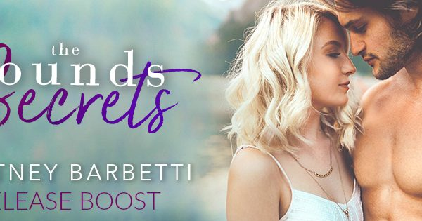 Release Boost: The Sounds of Secrets by Whitney Barbetti