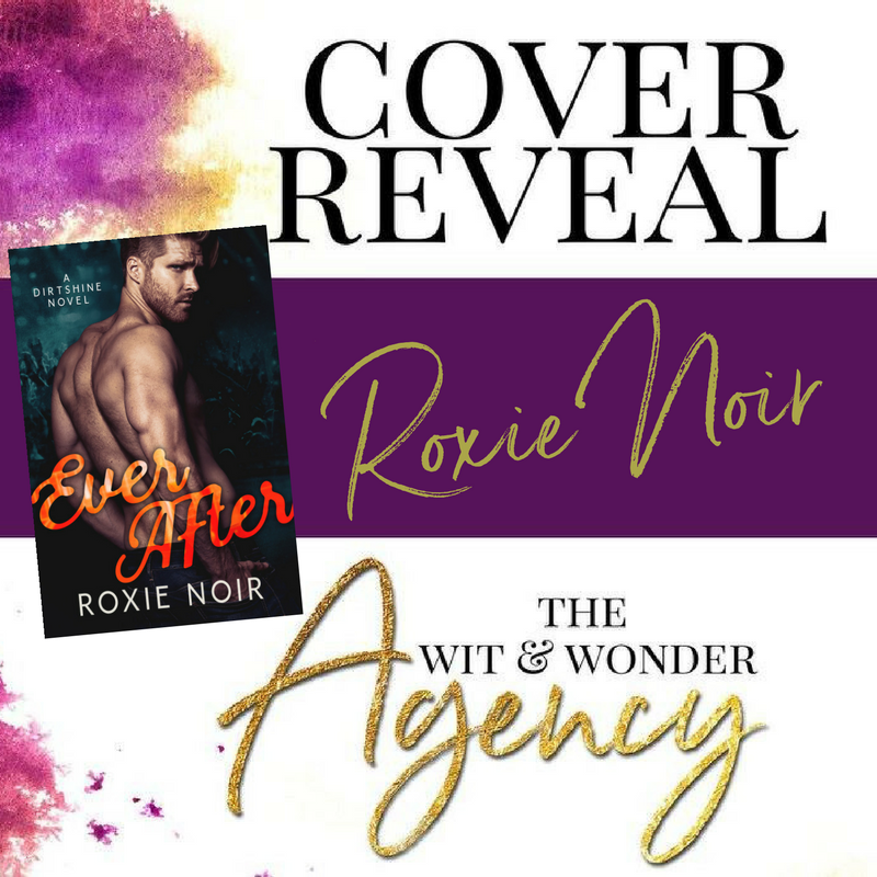 Cover Reveal: Ever After by Roxie Noir