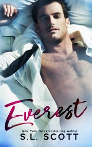 Now Available: Everest by S.L. Scott