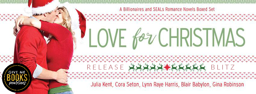 Release Blitz: Love for Christmas Box Set