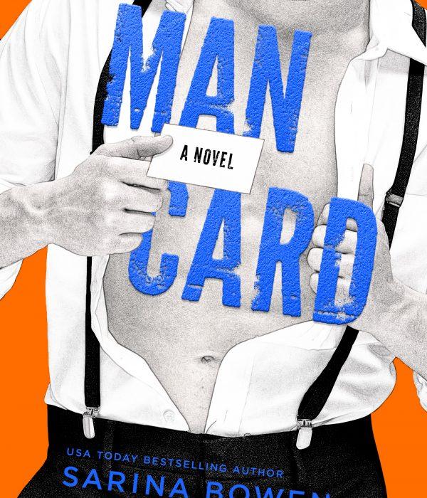Review: Man Card by Sarina Bowen and Tanya Eby