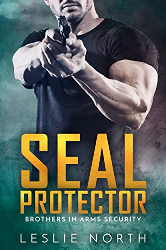 Review: SEAL Protector by Leslie North