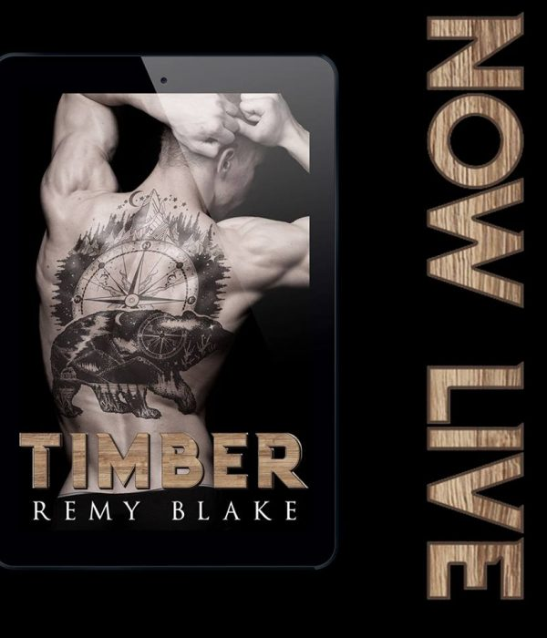 Now Live: Timber by Remy Blake