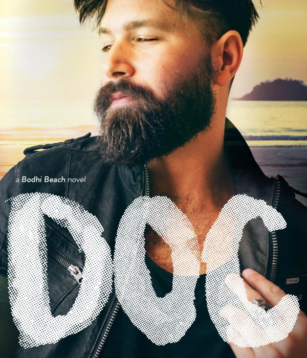 Cover Reveal: Doc by SM Lumetta