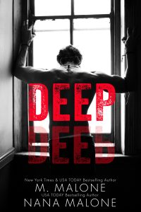Review: Deep by M. Malone and Nana Malone