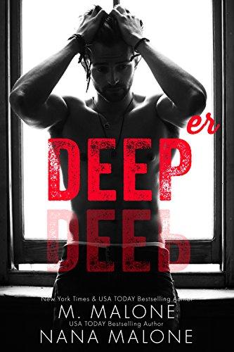 Review: Deeper by M. Malone and Nana Malone