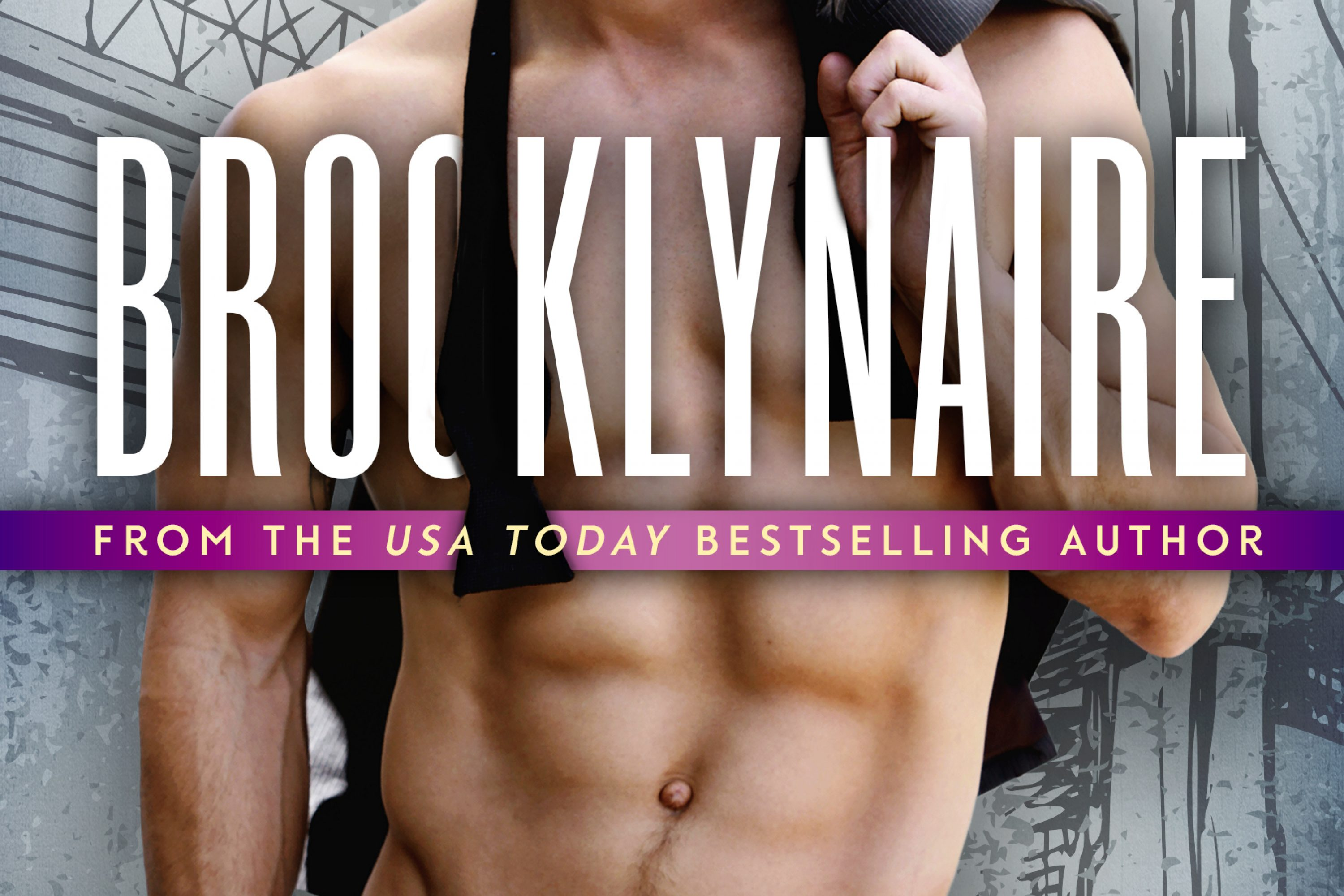Cover Reveal: Brooklynaire by Sarina Bowen