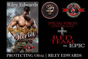 Release Blitz: Protecting Olivia by Riley Edwards