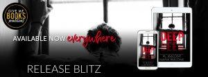 Release Blitz: Deep by M. Malone and Nana Malone