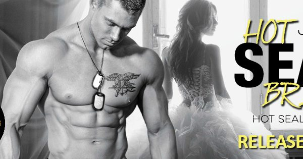 Release Blitz: HOT SEAL Bride by Lynn Raye Harris