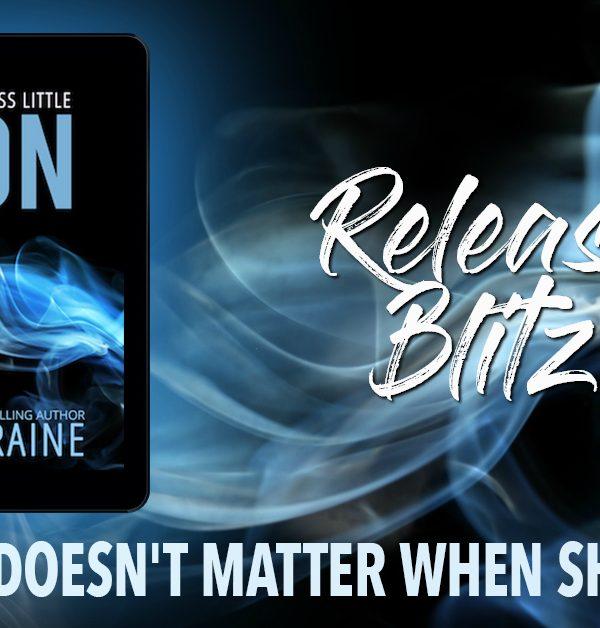 Release Blitz: A Shameless Little Con