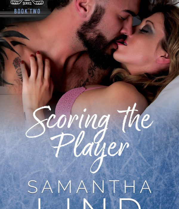 Review: Scoring the Player by Samantha Lind