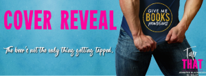 Cover Reveal: Tap That by Jennifer Blackwood and RC Boldt
