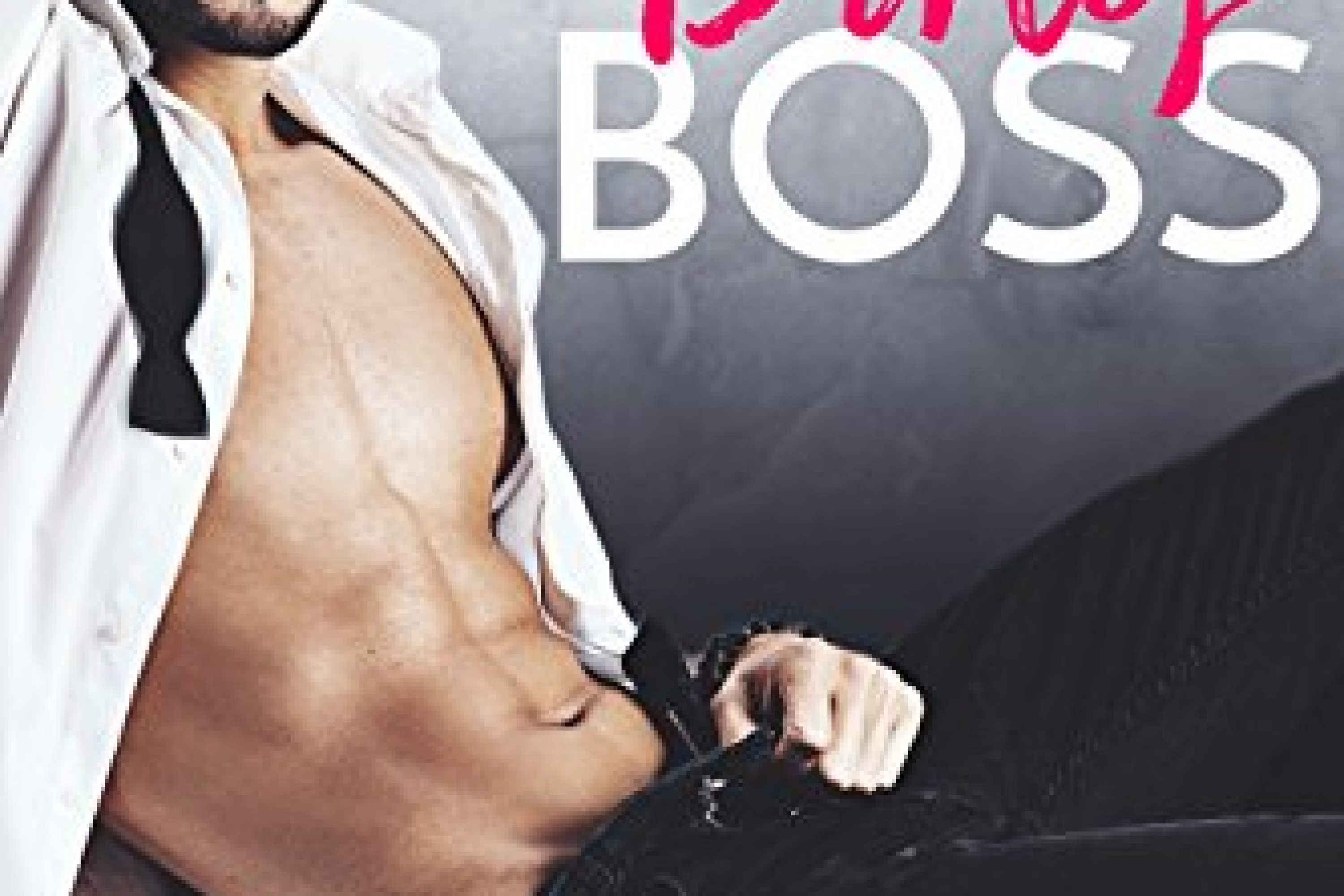 Review: Dirty Boss by Crystal Kaswell
