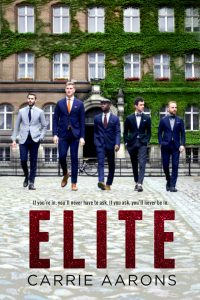 Review: Elite by Carrie Aarons