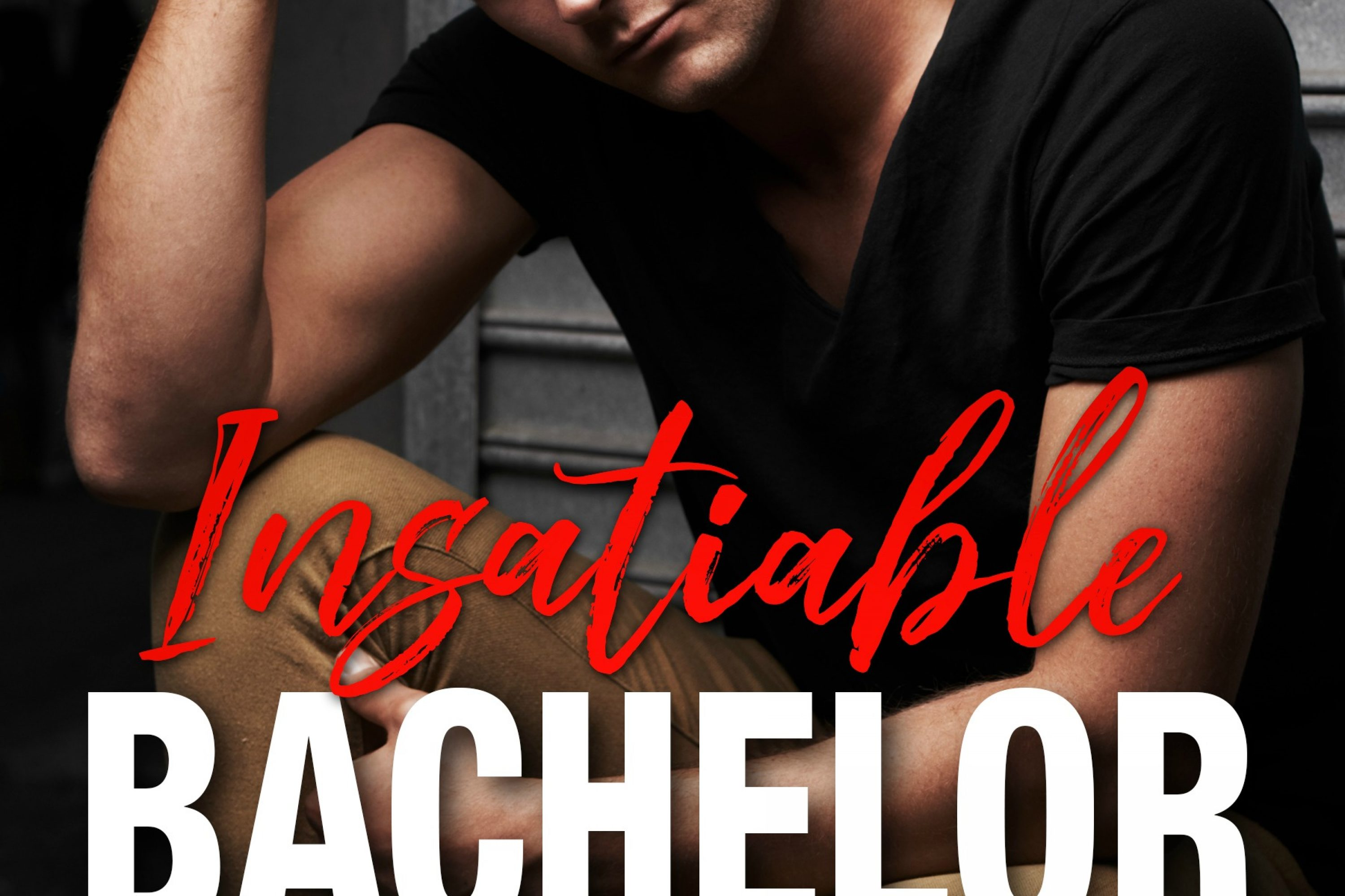 Review: Insatiable Bachelor by Ruth Cardello