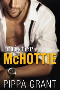 Review: Mister McHottie by Pippa Grant
