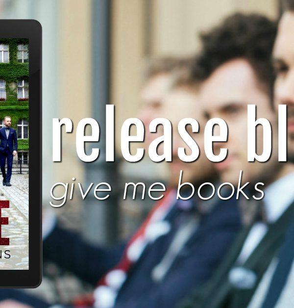 Release Blitz: Elite by Carrie Aarons
