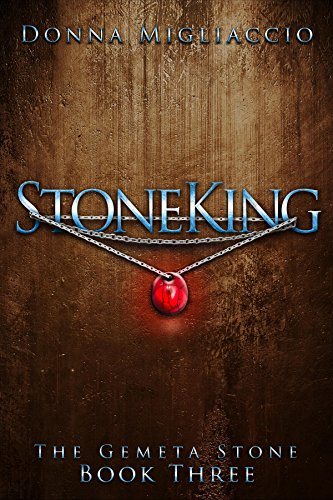 Blog Tour: StoneKing by DonnaMigliaccio